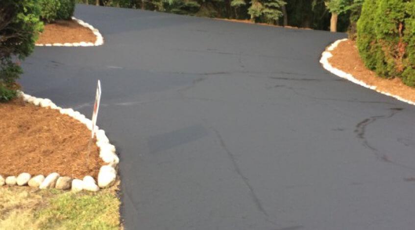 Driveway Paving Bellevue WA 3